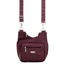 Criss Cross-Body Bagg