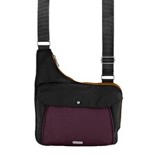 Colorblock Promenade Cross-Body Bag