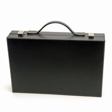 Elegant Backgammon Briefcase