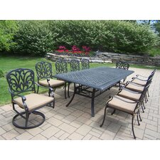 Hampton 9-Piece  Dining Set