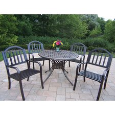 Elite Rochester Dining Set