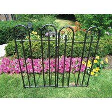 Garden Fence - Two Pack