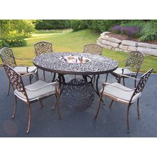 Mississippi Dining Set