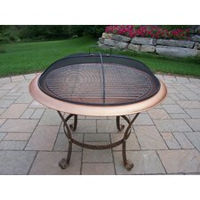 Grill Fire Pit