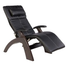 Leather-Like Zero Gravity Reclining Chair