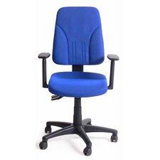 """Bürodrehstuhl """"Uno"""" mit hoher Rückenlehne"""