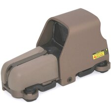 Night Vision Compatible Sights in Tan