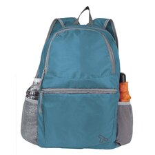 Packable Multi-Pocket Backpack