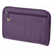 RFID Blocking Purse Organizer Clutch