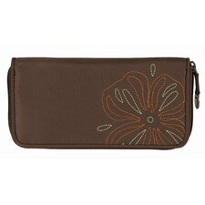 <strong>Travelon</strong> RFID Blocking Ladies Wallet