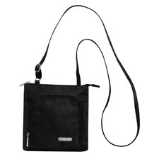 <strong>Travelon</strong> RFID Blocking Slim Shoulder Bag