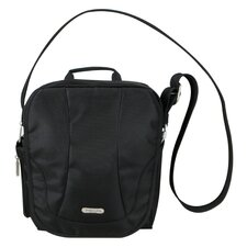 Anti-Theft Cross-Body Bag