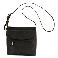 Anti-Theft Mini Shoulder Bag