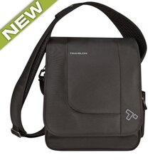Anti-Theft Urban North South Messenger Bag