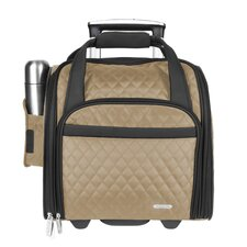 <strong>Travelon</strong> Wheeled Underseat Boarding Tote