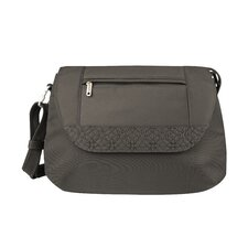 Anti-Theft Signature Crossbody Bag
