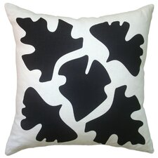 Hand Printed Shade Pillow