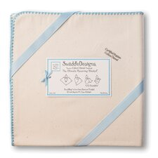 <strong>Swaddle Designs</strong> Organic Ultimate Receiving Blanket® in Natural