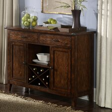 Cabin Fever Formal Dining Server