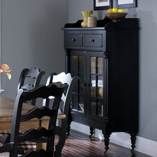 <strong>Liberty Furniture</strong> Treasures Formal Dining China Cabinet