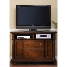 Royal Landing 4 Drawer Combo Dresser