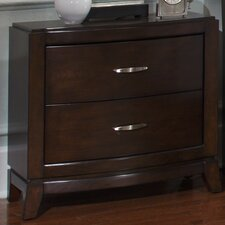 <strong>Liberty Furniture</strong> Avalon Nightstand