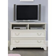 <strong>Liberty Furniture</strong> Arielle 2 Drawer Media Chest