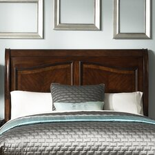 <strong>Liberty Furniture</strong> Alexandria Sleigh Headboard