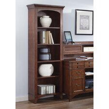 <strong>Liberty Furniture</strong> Keystone Jr Executive Bookcase