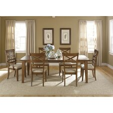 Hearthstone 7 Piece Dining Set
