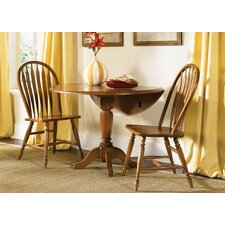 <strong>Liberty Furniture</strong> 3 Piece Dining Set