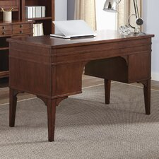 <strong>Liberty Furniture</strong> Keystone Jr Executive Desk