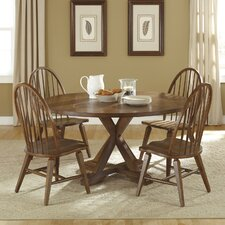 Hearthstone 5 Piece Dining Set