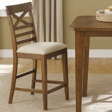 "Hearthstone 24"" Bar Stool"