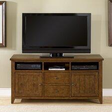"<strong>Liberty Furniture</strong> Hearthstone 62"" TV Stand"