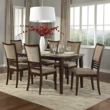 <strong>Liberty Furniture</strong> 7 Piece Dining Set