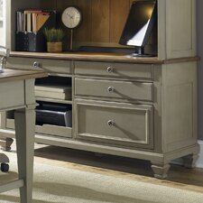 Jr Executive Credenza Desk Base