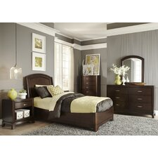 Platform Bedroom Collection