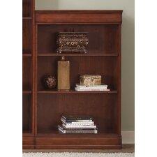 """Louis Jr Executive 48"""" Bookcase"""