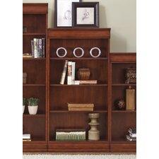 """Louis Jr Executive 60"""" Bookcase"""