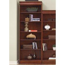 """Louis Jr Executive 84"""" Bookcase"""