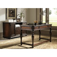 Kingston Plantation 2-Piece Office Desk Suite