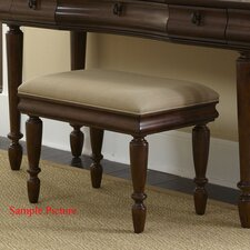 Rustic Traditions Vanity Bench
