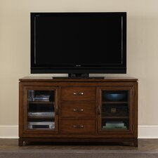 "<strong>Liberty Furniture</strong> Entertainment 60"" TV Stand"