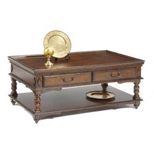 <strong>Liberty Furniture</strong> 495 Occasional Coffee Table