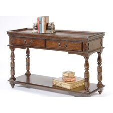 495 Occasional Console Table