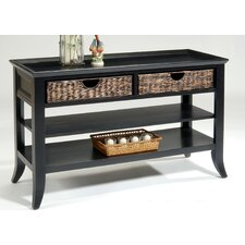 <strong>Liberty Furniture</strong> 915 Occasional Console Table