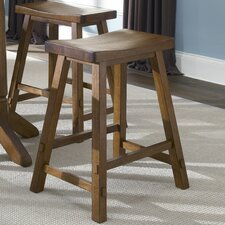 "<strong>Liberty Furniture</strong> Creations II Casual Dining 30"" Bar Stool"