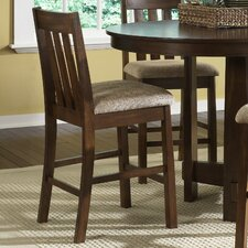 "Urban Mission Casual Dining 24"" Bar Stool"