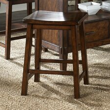 "Cabin Fever Formal Dining 24"" Bar Stool"